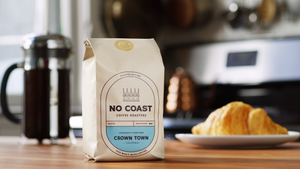 Crown Town - No Coast Coffee Roasters