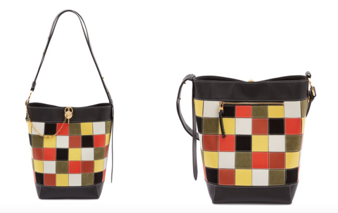 JW Anderson's Bucket Bag Inspired Tote