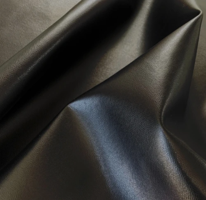 United Leather's Vegan and Ecologically Friendly PU Leather in Terra
