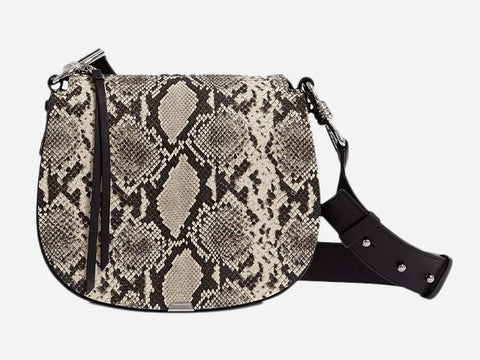 Crossbody bags are a popular choice amongst all ages.