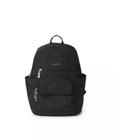 Nylon is a Common Material for Backpacks