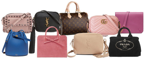 Handbags are an Excellent Way to Show Personal Style