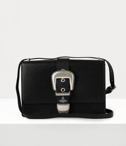 Shoulder bags are a go-to style as they are stylish and functional