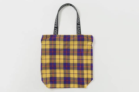 The tote bag is a practical style that comes in a variety of shapes to suit your needs