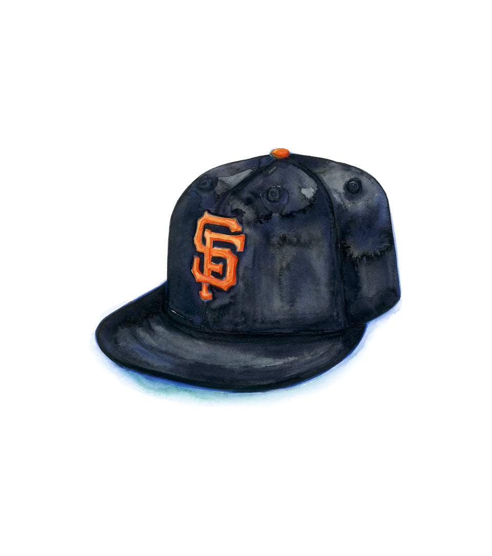 GIANTS HAT