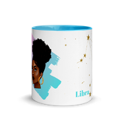 Constellation Mug: Libra