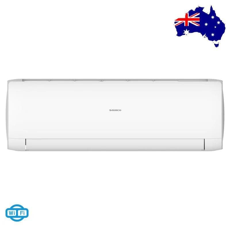 Shinco 3.5 kW Cool / 3.6kW Heat Split System Air Conditioner 12000 BTU - Brand New 5 Years Warranty