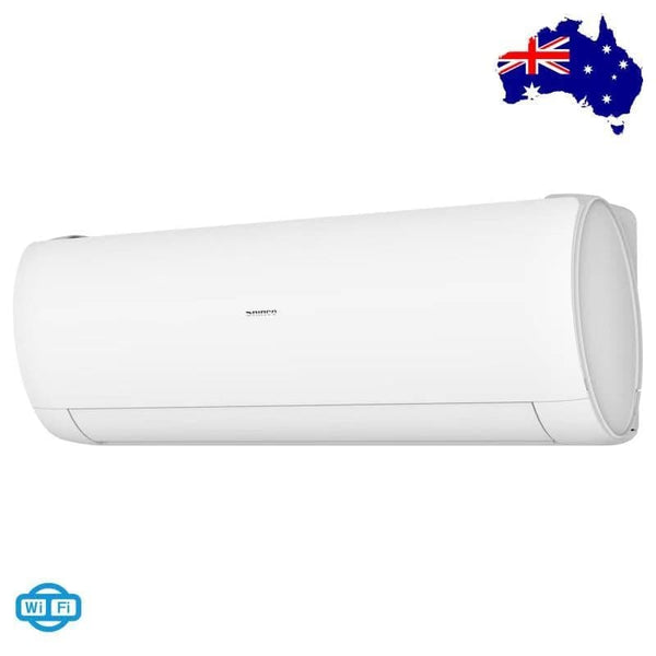 Shinco 5.1kW Cool / 5.2kW Heat Split System Air Conditioner 18000 BTU - Brand New 5 Years Warranty