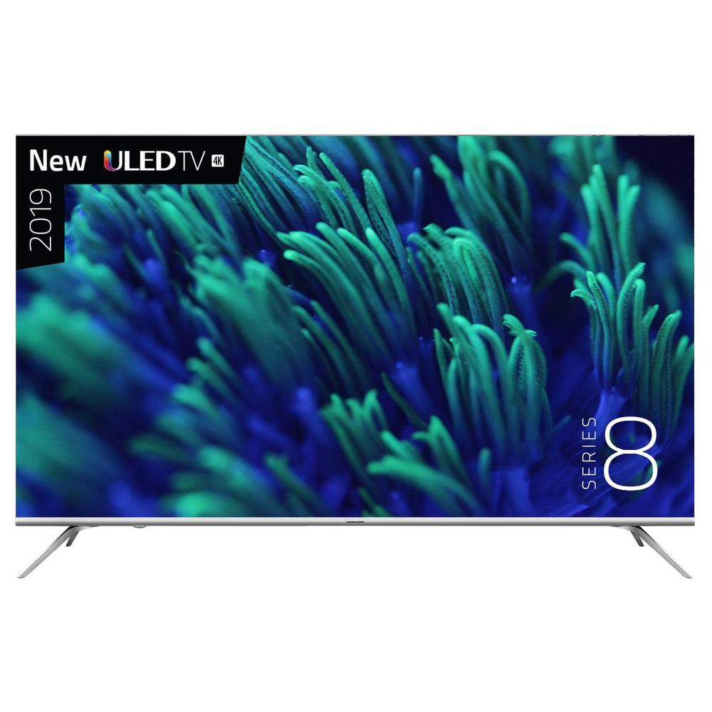Hsense 65'' R8 series 4K smart ULED TV Refurbished