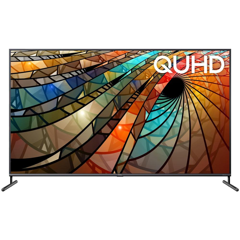 "TCL 85P715 85"" 4K QUHD LED Android Smart TV 2020 - Brand new"