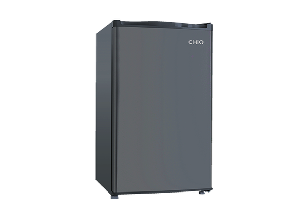 CHIQ 92L BLACK BAR FRIDGE - CSR091B