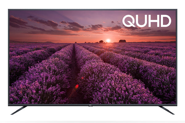 TCL Series P 75 inch P8M QUHD TV AI-IN75P8M - REFURBISHED WITH 1 YEAR WARRANTY