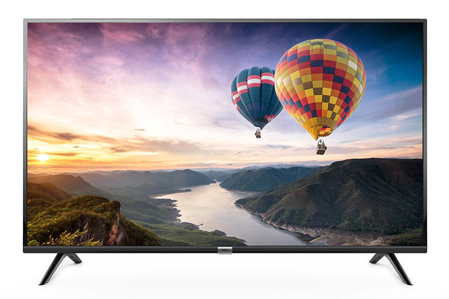 TCL series S 49 inch S6800 Full HD TV AI-IN Android TV REFURBISHED + WARRANTY
