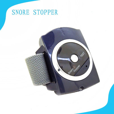 Infrared Smart Snore Stopper