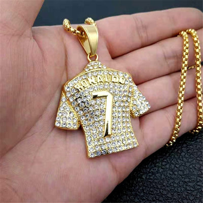 Football Chain - Clout Hype