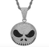 Jack Skellington Chain
