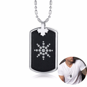 Anti-Radiation Necklace