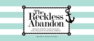 The Reckless Abandon Boutique
