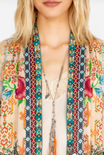 Load image into Gallery viewer, JOHNNY WAS -  Abril Reversible Kimono