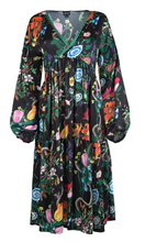 Load image into Gallery viewer, CURATE By Trelise Cooper - Take the Plunge Dress