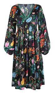 CURATE By Trelise Cooper - Take the Plunge Dress