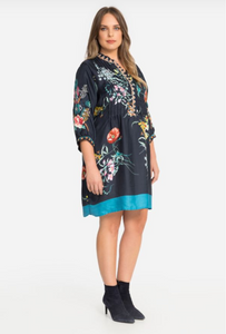 JOHNNY WAS -  Anabel Tunic Dress