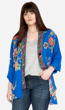 Load image into Gallery viewer, JOHNNY WAS - Bonian Reversible Kimono
