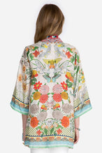 Load image into Gallery viewer, JOHNNY WAS - Claret Kimono (Reversible)