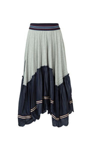 COOPER by Trelise Cooper - Skirt Around The Issue Skirt - GREY