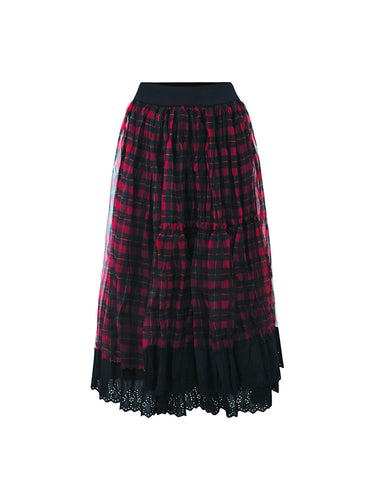 CURATE by Trelise Cooper - Crushing it Skirt