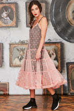 Load image into Gallery viewer, CURATE By Trelise Cooper - Free Love Dress - BLUSH