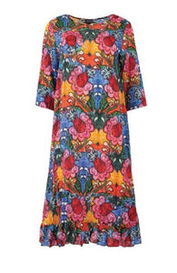 CURATE By Trelise Cooper - Face The Tunic Dress
