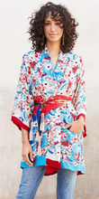 Load image into Gallery viewer, JOHNNY WAS - Jade Kimono