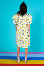 Load image into Gallery viewer, COOP by Trelise Cooper - Frilly Me Dress - LEMONS!