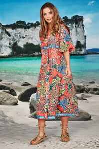 COOPER by Trelise Cooper - Life is Beautiful dress - MAUI