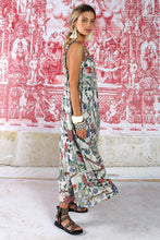 Load image into Gallery viewer, CURATE by Trelise Cooper - Maxi On Dress - NATURAL