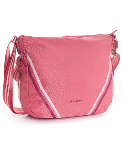HEDGREN - Lift Medium Crossover Bag - BAROQUE ROSE