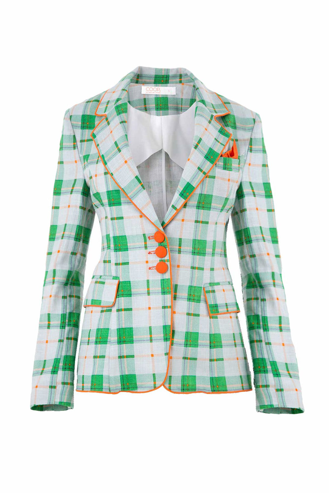 COOP by Trelise Cooper - Blazer Glory jacket - REALITY CHECK
