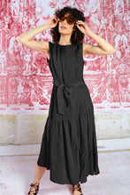 Load image into Gallery viewer, CURATE by Trelise Cooper - Spring Sweetie Dress - BLACK