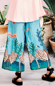 CURATE by Trelise Cooper - Step It Up Pant - L