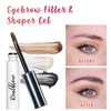 Realbrow™ Eyebrow Filler & Shaper Gel