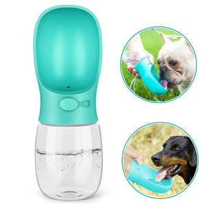 ZENAA™ Portable Dog Water Bottle