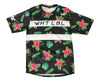 Aloha Short Sleeve Black