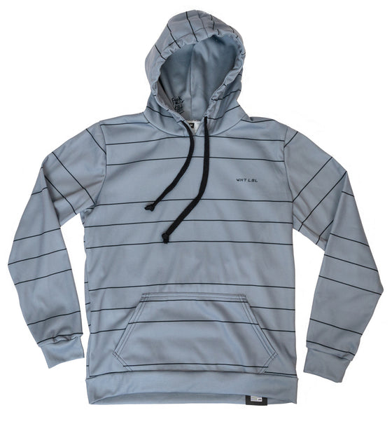Fineline Pullover Grey