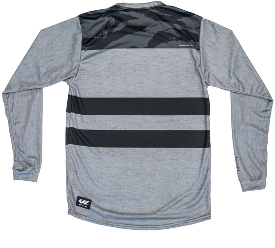 Standard Issue Long Sleeve Heather