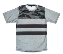 Standard Issue Short Sleeve Jersey Heather