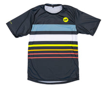 Volt Short Sleeve Jersey Black