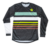 Volt Long Sleeve Black