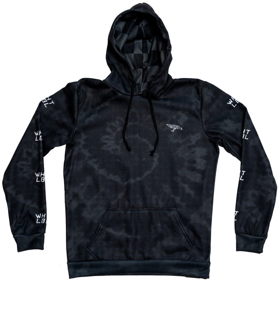 Woodstock Pullover Black