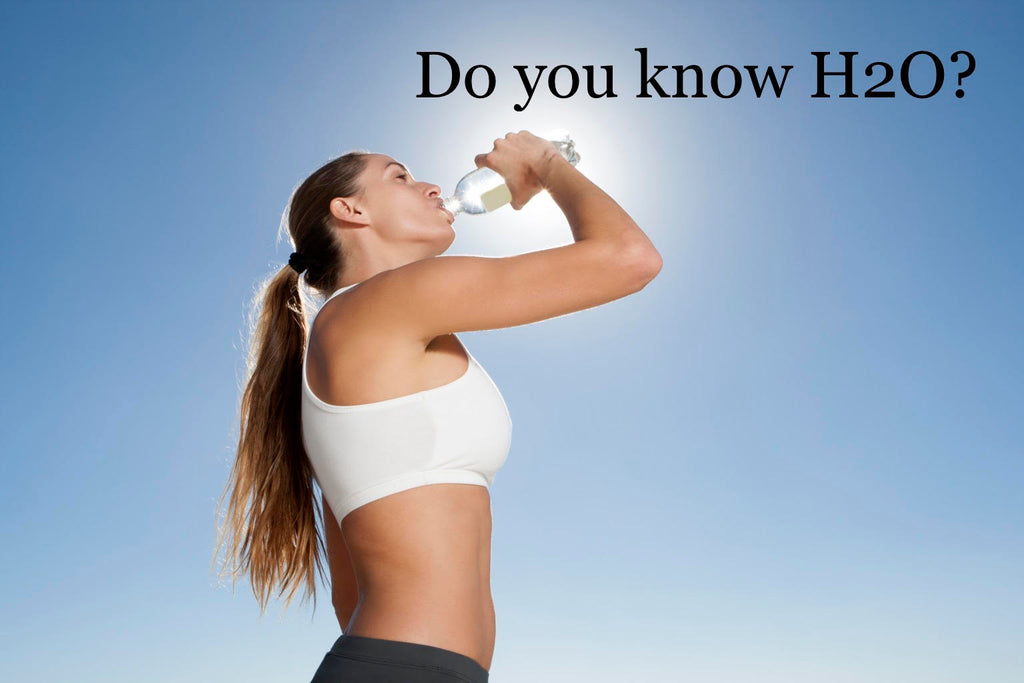 Everything you need to know about H2O!